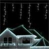 Blumfeldt Dreamhouse karácsonyi fényfüzér, 16 m, 320 LED, hideg fehér, hóhullás hatás