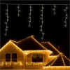 Blumfeldt Dreamhouse karácsonyi fényfüzér, 8 m, 160 LED, meleg fehér, villogó effekt