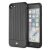BMW Etui Hardcase BMW BMHCI8POCBK iPhone 7/8 fekete tok telefontok hátlap