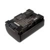 BN-VG114US Akkumulátor 1200 mAh