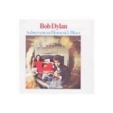 Bob Dylan BOB DYLAN - Subterranean Homesick Blues CD egyéb zene