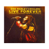 Bob Marley and the Wailers Live Forever (CD)