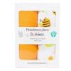 Bobánek Muszlin pelenka Duo Pack - Méhecskék