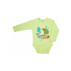Bobas Fashion Baba body Bobas Fashion Süni zöld | Zöld | 80 (9-12 h)