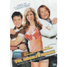 Bobby Farrelly, Peter Farrelly Túl közeli rokon (DVD) vígjáték