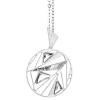 Boccadamo Jewels - bronz nyaklánc-SPICCHI DI LUCE - ezüst