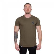 BODEGA T-SHIRT - ARMY GREEN (ARMY GREEN) [S]