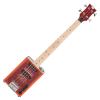 BOHEMIAN Oil Can Bass Guitar Hot Sauce