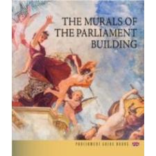 BOJTOS ANIKÓ The Murals of the Parliament Building művészet