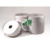 Bokk Toalettpapír, 2 rétegű, nagytekercses, 28 cm átmérő, fehér