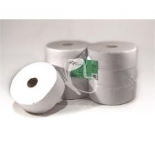 Bokk Toalettpapír, 2 rétegű, nagytekercses, 28 cm átmérő, fehér higiéniai papíráru