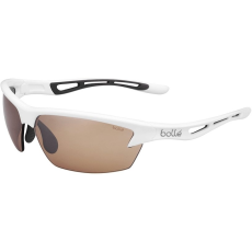 Bollé Bolt Shiny White Modulator V3 Golf oleo AF