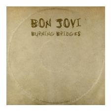Bon Jovi Burning Bridges CD egyéb zene