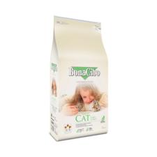 BonaCibo Adult Cat Lamb & Rice macskaeledel