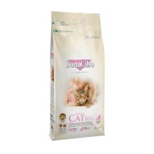 BonaCibo Adult Cat Light & Sterilised Chicken & Rice macskaeledel