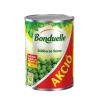 Bonduelle Maxipack zöldborsó konzerv 545 g