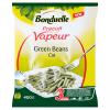 Bonduelle Vapeur fagyasztott zöldhüvelyű zöldbab 400 g vágott