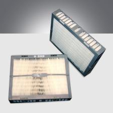 Boneco AIR-O-SWISS 2541 (2051, 2071 Nedvesítő szűrőbetét 2db) levegőszűrő
