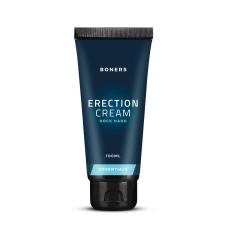 Boners Boners Erection - stimuláló intim krém férfiaknak (100ml) izgatók, stimulálók