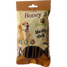 Boney Jutalomfalat Meaty Stick 200g kutyaeledel
