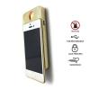 Bony+ Elektronikus USB öngyújtó - mini iPhone + Lézergravírozás lehetősége