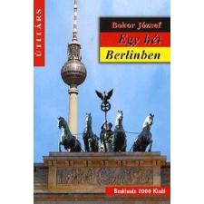 Booklands 2000 Kiadó Egy hét Berlinben - Booklands 2000 térkép