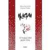 Bookline Ikigai - A hosszú élet japán titka
