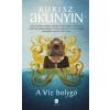 Borisz Akunyin AKUNYIN, BORISZ - A VÍZ BOLYGÓ