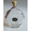 Boros üvegkulacs ón Nagy-Magyarország címerrel 0,5 l