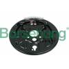 Borsehung Terelőlemez, féktárcsa Borsehung B18220