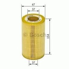 Bosch 1457429261 Olajszűrő MERCEDES C, CLC, CLK, E, SLK, SPRINTER olajszűrő