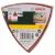 Bosch 25 részes csiszolólapkészlet deltacsiszolóhoz, 40-es szemcseméret, 93 mm (2607019487)