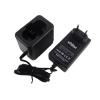 Bosch 2 607 335 158 szerszámgép akkumulátor töltő adapter (1.2V - 18V)
