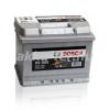 Bosch akkumulátor 63ah S5 jobb+