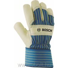 Bosch GL FL 10 marhabőr védőkesztyű