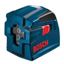 Bosch GLL 2-10 keresztlézer autóalkatrész