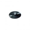 Bosch gumi csiszolótányér sarokcsiszolókhoz, tépőzáras rendszer (2609256272)