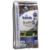 Bosch High Premium concept Bosch Soft csirke & banán - 2,5 kg