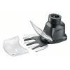 Bosch IXO kollekció – fűnyíró- és bokorvágó olló adapter (1600A0010D)