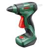Bosch PKP 3,6 LI akkus ragasztópisztoly 3,6V ( 0603264620 )