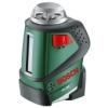 Bosch PLL 360, 360 fokos vonallézer