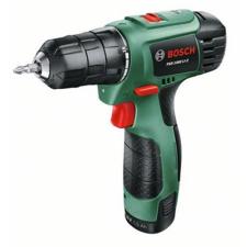 Bosch PSR 1080 Li-2 akkus fúrócsavarozó fúró-csavarozó
