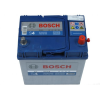 Bosch S4 akkumulátor 12v 40ah jobb+ ázsia