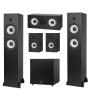 Boston Acoustics Boston Acoustics Classic CS260 MKII POWER 5.1 szett