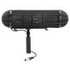 Boya BY-WS1000 Professzionális szélvédő tok puskamikrofonhoz