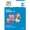 Bozsik Rozália BOZSIK ROZÁLIA - MONDATOK - ÍRÓKA 3. SULI PLUSZ