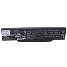 BP-8666 Akkumulátor 4400 mAh egyéb notebook akkumulátor