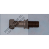 BPW keréktőcsavar 100/M22x2