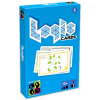 Brain Games BG logikai kártyajáték - kék