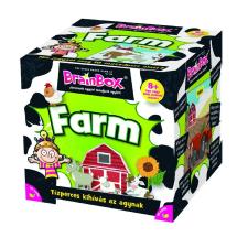 Brainbox Farm társasjáték